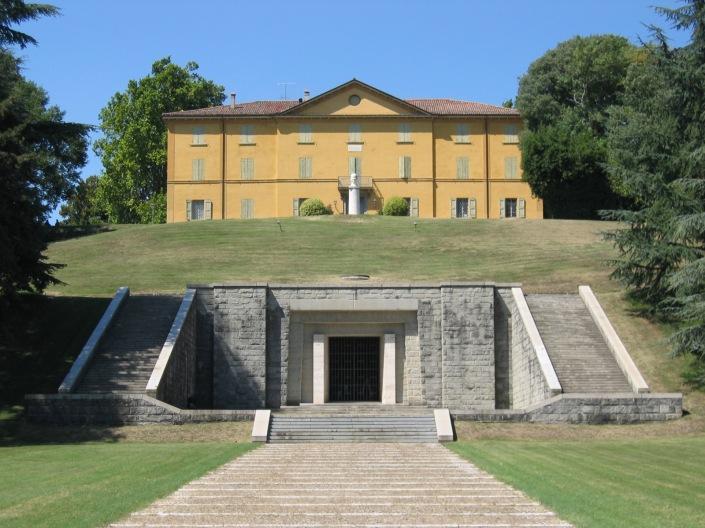villa griffone